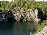 Тур на отдых в Карелию летом