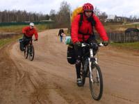 Велосипедные туры по Карелии