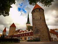 Поездка в Эстонию на 23 февраля