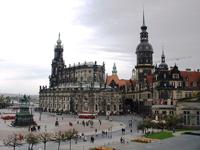 Тур в Берлин через Дрезден и Лецпциг