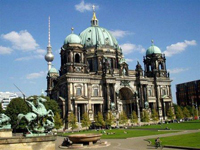 Экскурсионный тур в Берлин на поезде