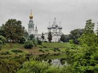 Тур по Волге из Санкт-Петербурга