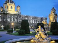 Экскурсионный тур в Вену из Санкт-Петербурга