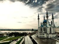 Тур в Казань на экскурсию из Петербурга