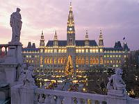 Экскурсионный тур Чехия - Австрия