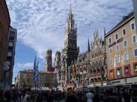 Тур в Прагу и Мюнхен на отдых