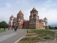 Тур в Беларусь, Минск