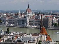 Автобусный тур в Венгрию из Санкт-Петербурга