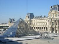Тур по городам Европы в Париж