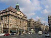 Экскурсионный тур Венгрия - Австрия
