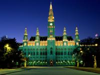 Тур в Вену с экскурсией в Будапешт