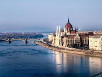 Экскурсионный тур в Будапешт через Польшу