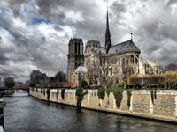 3 дня в Париже, тур с возможностью посещения Диснейленда