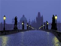 Поездка в Венгрию, Польшу, Австрию, Чехию и Германию