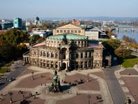 Тур Прага, Вена, Дрезден, экскурсия