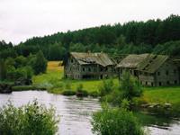 Экскурсия на Кижи, Валаам и Соловки