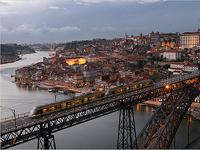 Автобусный тур в Португалию из СПб