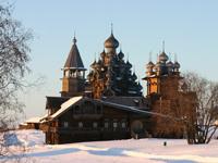 Тур выходного дня в Карелию