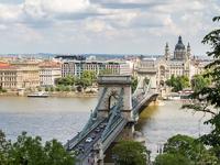 Тур в Венгрию на поезде из Москвы и СПб