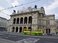 Тур в Венгрию через Австрию