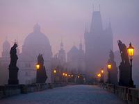 Тур в Чехию, Австрию и Польшу