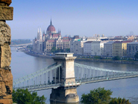 Тур в Прагу, Вену и Будапешт