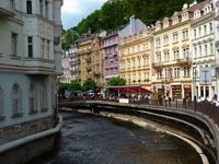 Тур в Прагу и Карловы Вары
