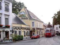 Автобусный тур в Вену из СПб