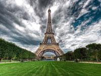 Тур в Париж на 3 дня