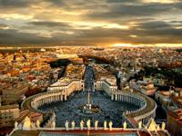 Тур в Рим, Флоренцию и Венецию