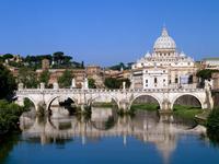 Экскурсионный тур в Рим из СПб