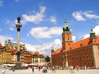 Тур в Литву и Польшу 2013