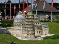 Экскурсионный тур в Европу для детей