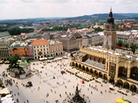 Отдых в Кракове, Варшаве и Вроцлаве