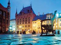 Тур в Польшу и Чехию