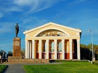 Тур на экскурсию в Мандроги и водопад Кивач