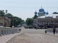 Экскурсия в Углич, Мышкин, Калязин
