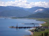 Тур поездка на Байкал