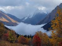Путевки на Кавказ с отдыхом в Ессентуках