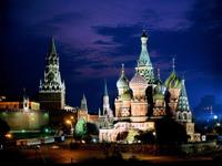 Экскурсионный отдых в Москве