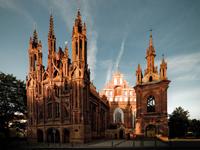 Экскурсионный тур Литва - Латвия