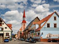 Спа отдых в Эстонии