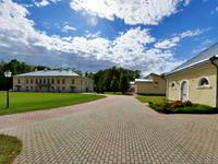 Экскурсионный тур в усадьбы Эстонии
