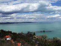 Тур на курорт озера Балатон