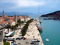 Отдых на Адриатическом море в Хорватии