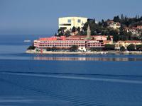 Тур в Порторож через Любляну