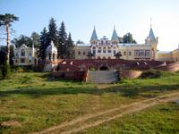 Тур в Рязань на отдых и экскурсии