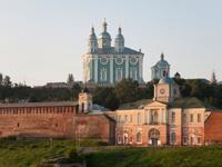 Тур на экскурсию в Смоленск