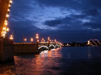 тур в Санкт-Петербург для групп школьников
