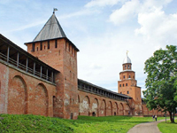 Тур в Великий Новгород